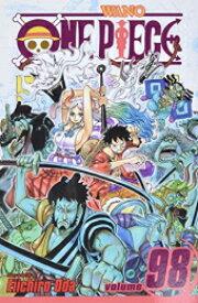 【新品】【予約】ワンピース 英語版 (1-94巻) [One Piece Volume 1-94] 全巻セット