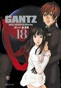 【在庫あり/即出荷可】【新品】GANTZ [文庫版] (1-18巻 全巻) 全巻セット