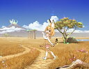 【新品】けものフレンズ BD付オフィシャルガイドブック(5)【予約:2017年7月26日発売予定】