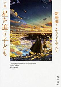 【新品】【ライトノベル】小説 星を追う子ども (全1冊)
