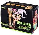 【在庫あり/即出荷可】【新品】ジョジョの奇妙な冒険 STEEL BALL RUN 文庫版 コミック 全16巻(化粧ケース入)