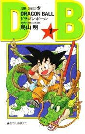 【新品】ドラゴンボール[新書版/新装版](1-42巻 全巻) 全巻セット