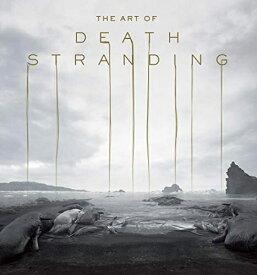 【新品】THE ART OF DEATH STRANDING