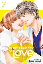 【新品】【予約】恋はつづくよどこまでも 英語版 (1-5巻) [An Incurable Case of Love Vol. 1-5] 全巻セット