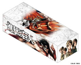 【新品】進撃の巨人 (1-34巻 全巻) +オリジナル収納BOX付セット 全巻セット