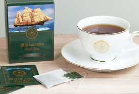 【在庫限り300円セール】英国紅茶マックウッズ アールグレイ ティーバッグ 25袋入