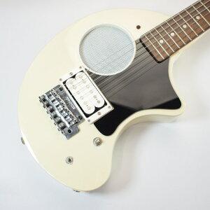 ZO-3 タイプ4 白 ZO-3T用 選べる取り付け穴無し 穴あり オリジナル ピックガード アクリル3mm 改ZO-3 芸達者 白 黒 レーザー加工 ギター