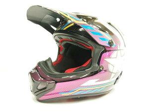 arai V-cross4用 ドレスアップデカールセット 名入れ対応 MCDメカレッド イメージチェンジ 傷防止にも ヘルメット Vcross4 V-Cross 4 アライ カスタム かっこいい