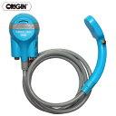 充電式 コードレスポータブルシャワー ORIGIN オリジン MOBI SHOWER モビシャワー 電動シャワー アウトドアシャワー …