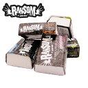 サーフィン用ワックス RANSOM ランソン 【あす楽対応】【ゆうパケット対応】