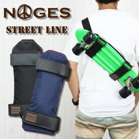 ミニクルーザーバッグ NOGES STREET LINE ショルダーバッグ ショルダーバック Penny ペニー ポーチ スケートボード 【あす楽対応】