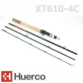 フエルコ XT610-4C