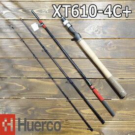 フエルコ XT610-4C Plus