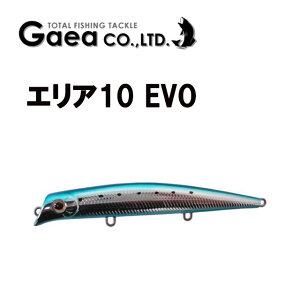 ガイア エリア10 エボ TSカラー