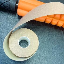 楽鎮ゲルマテープ(日本製)肩痛 腰痛 膝痛 トルマリン ヒヤルロン酸 切って貼るだけ