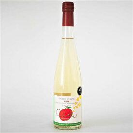 ふくしま農家の夢ワイン ファーマーズシードル シードル 500ml