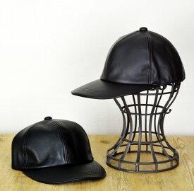 キャッシュレス 5%還元 メンズ帽子 キャップ 送料無料 日本製 シープスキン 羊革 キャップ サイズ調整可能 メンズ 帽子 ギフト 敬老の日 帽子 プレゼント CAP 40代 50代 60代 M L 大きいサイズ おしゃれ 帽子 通販