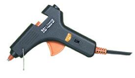[DH4] グルーガン G4HS型小型 高温タイプ <7mm 高温180℃タイプ> 20w(垂れ止め・スイッチ付き)【宅配便】