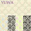 《生地》 シーティング Precious damask YUWA 有輪商店 10cm 116533