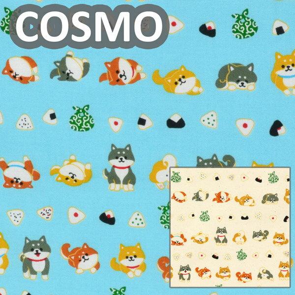 《生地》  ころ〜んとまったり柴犬 10cm COSMO コスモ AP76411
