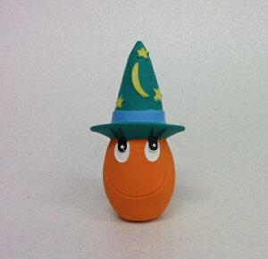 サンジョルディー マジカルたまご(オレンジ)【 定形外郵便規格外・発送可能 】あまぁ〜い香りのおもちゃ 東京ペット商事 玩具
