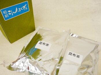 昆布茶業務用1kg(500gx2)