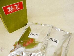 創業以来変わらぬ味!梅昆布茶業務用1kg(500gx2)