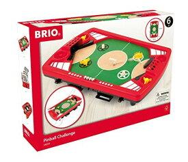 【ポイント3倍】BRIO(ブリオ) ピンボールバトル 34019