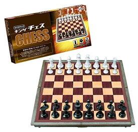【ポイント3倍】マグネチック キングチェス