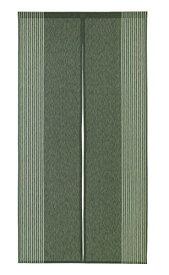 【ポイント3倍】narumikk のれん 楽 抹茶 サイズ:85×170cm 10-225