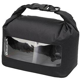 【ポイント3倍】HAKUBA 防湿カメラケース ドライソフトボックス M ブラック KDSB-MBK