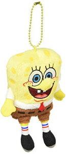 ティーズファクトリー スポンジボブ ぬいぐるみ マスコット ノーマル Sponge Bob SQUARE PANTS SB-5518369NO 027248