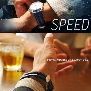 MORELLATO社製時計バンドスピード