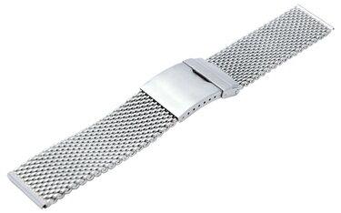 時計ベルト 時計バンド カシス製腕時計ベルト メッシュミラー V99466H4 16mm 腕時計ベルト 時計 ベルト 時計 バンド