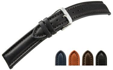時計 ベルト 時計ベルト カーフ 牛革 U1350 18mm 20mm 22mm 24mm 時計 バンド 時計バンド 替えベルト 替えバンド ベルト 交換