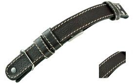時計 ベルト 時計ベルト カーフ 牛革 U1380 18mm 20mm 22mm 時計 バンド 時計バンド 替えベルト 替えバンド ベルト 交換