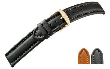時計 ベルト 時計ベルト カーフ 牛革 U1640 18mm 20mm 22mm 24mm 時計 バンド 時計バンド 替えベルト 替えバンド ベルト 交換
