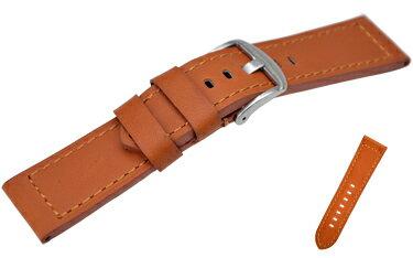 パネライ(PANERAI) 用 ベルト 交換 カーフ 牛革 CASSIS カシス TYPE PNR44 UBPAN000 タイプピーエヌアール44 UBPAN000 24mm 時計 バンド 時計バンド 替えベルト 替えバンド ベルト交換 | 腕時計 革ベルト 腕時計ベルト おしゃれ 革バンド 変えベルト メンズ レディース