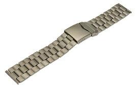 時計 ベルト 時計ベルト チタン CASSIS カシス TITAN チタン v03271h5 20mm 時計 バンド 時計バンド 替えベルト 替えバンド ベルト 交換