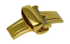 新型観音開き プッシュ式 高級ステンレス(316L) Dバックル PBF BUCKLE/2 16mm 18mm 20mm 22mm 時計ベルト用
