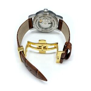 カシス腕時計バックルPBFD-BUCKLE(ピービーエフディーバックル)アップ写真