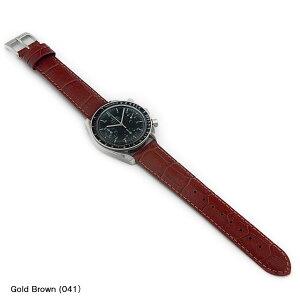 カシス時計ベルトAVALLON(アバロン)装着イメージ