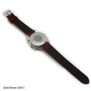 カシス時計ベルトAVALLON(アバロン)装着イメージ2