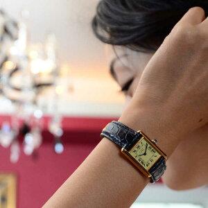 カシス時計ベルトTYPETNK(タイプティーエヌケー)装着イメージ