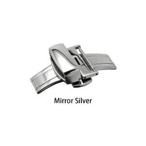 カシス腕時計バックルDKN_PBFSILVER_SSM(ピーケーエヌピービーエフシルバーエスエスエム)カラーバリエーション