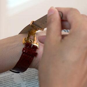 カシス腕時計バックルPBFD-BUCKLE(ピービーエフディーバックル)