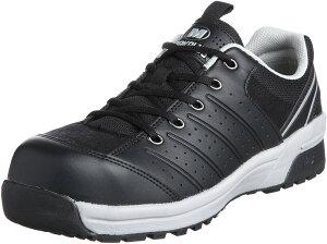 [ミドリ安全]安全作業靴 JSAA認定 プロスニーカー MPN301 ネイビーJP 30.0(30cm)