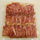 【商番904】タレ漬け柔らか加工肉 1kg(500g×2)