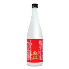 日本酒 地酒 富山 立山酒造 立山 吟醸酒 720ml