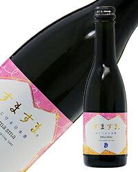日本酒 地酒 飛騨 天領酒造 天領 すますま はじける日本酒 250ml